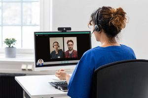 Get instant video consultation from online walk in clinic in Delta